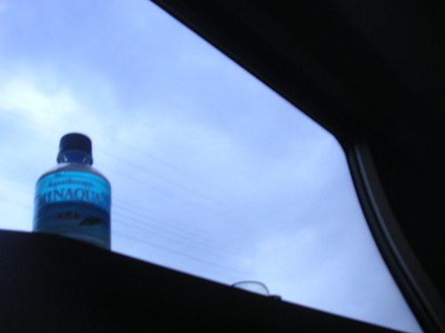サンライズ瀬戸の車窓から2