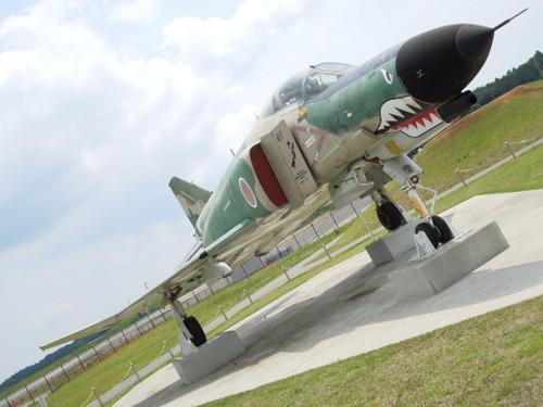 F-4EJ改 4