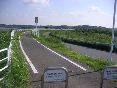 八千代自転車道